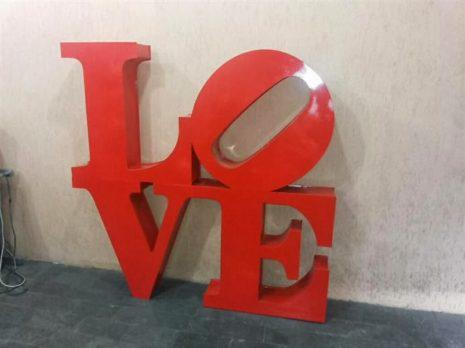 love em mdf