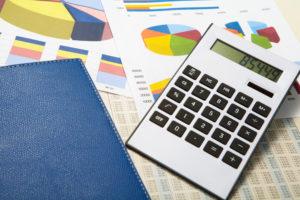orçamento de marketng