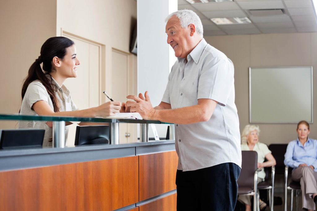 entenda a importância da comunicação para consultórios
