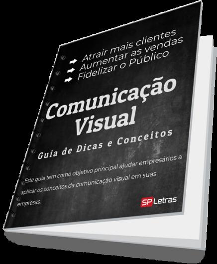 Dicas e e Conceitos de Comunicação Visual